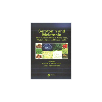 Serotonin and Melatonin: Their Functional Role in Plants, Food, Phytomedicine, and Human Health