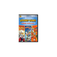Warner Brothers Looney Tunes-Rabbits Run/Bugs Bunny Movie/Center Stage V01 DVD