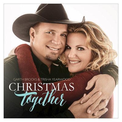 Garth Brooks - Christmas 2016 CD