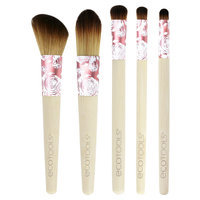 EcoTools Brush Set Modern Romance Collection 5 pc