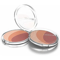 COVERGIRL Clean Glow Lightweight Powder Blush Roses 100, .42 oz