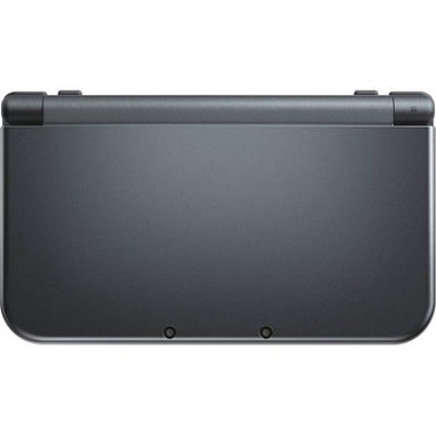 Refurbished Nintendo REDSVAAA 3DS XL Handheld Gaming System Black
