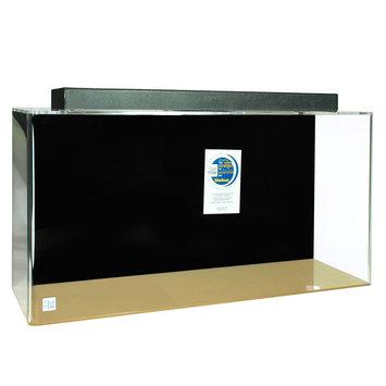 Clear-For-Life 135 Gallon Rectangle UniQuarium size: 135 gal, Blue