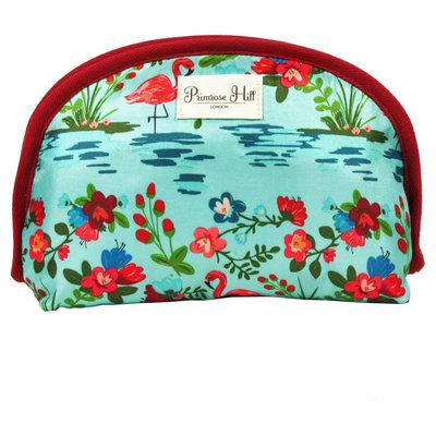Primrose Hill Pull Apart Clutch Makeup Bag, Multi-Colored