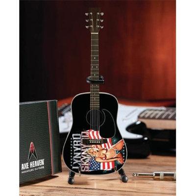 Axe Heaven Ls-640 Lynyrd Skynyrd Usa Hot Mini Guitar