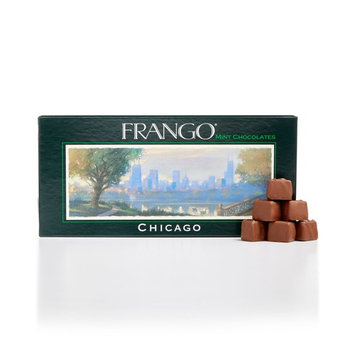 Chicago Collection 45-Pc. Mint Milk Chocolates, Created for Macy's