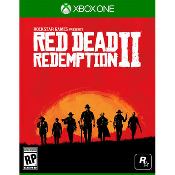 Take Two Interactive Sw Red Dead Redemption 2 - Xbox One