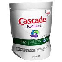 Cascade Complete ActionPacs Fresh, 18 Count