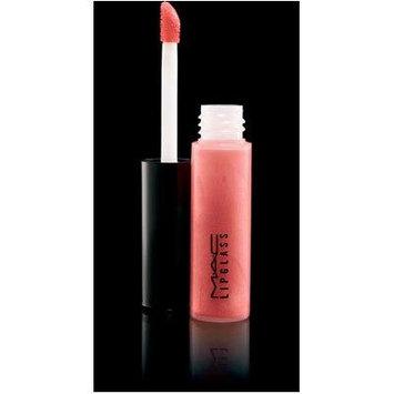 MAC Lip Glass Pink Lemonade - .17 oz