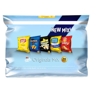 Frito-Lay Cheese Corn Chips 20 oz