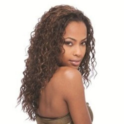 MARION GIRL - Shake N Go Freetress Drawstring Fullcap Wig #4/30