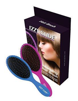 Ezzy Glide Detangling Hair Brush