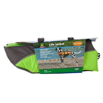 Top Paw Life Jacket
