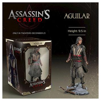 Ubi Soft Assassin's Creed Movie - Aguilar Figurine