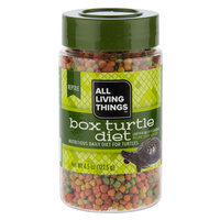 All Living Things® Box Turtle Diet Food size: 4.5 Oz