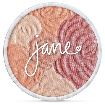 Jane Cosmetics Jane Multi Face Powder Illuminating