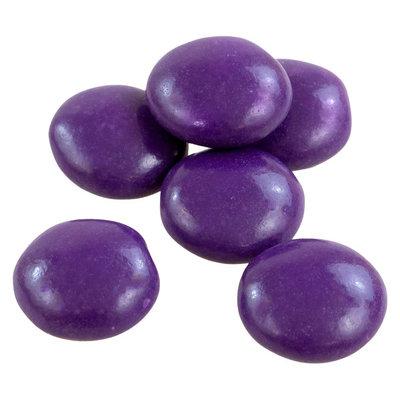 Georgia's Purple Milk Chocolate Gems 5 Lbs