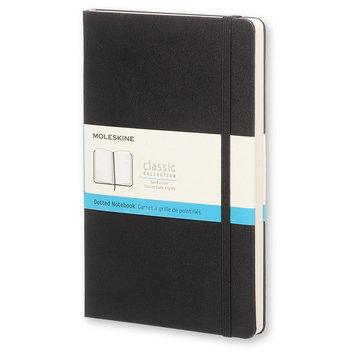Notebook Moleskine Black, Notebook