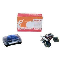 MOTORCT4: : AutoLoc 4 Channel Motor Control Unit
