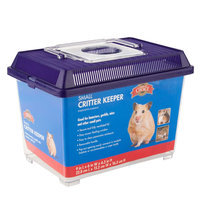 Grreat Choice® Critter Keeper Small Animal Home size: Small