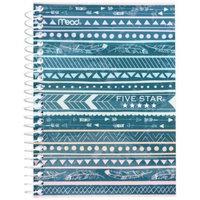 FiveStar Five Star 7x5 Fashion Notebook 1 Subject