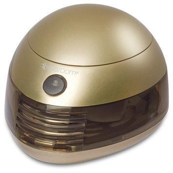 Sparoom Aromafier? Metallic Portable Fragrance Diffuser