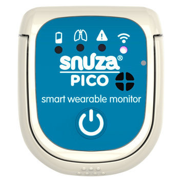 Snuza Pico Wearable Movement Smart Monitor