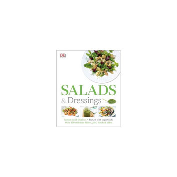 Salads and Dressings (Paperback)