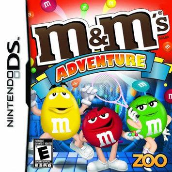 Destination Software M & M's Adventure (DS)
