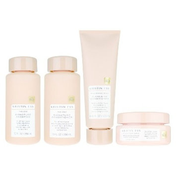 Kristin Ess Extra Gentle Shampoo - 10 fl oz
