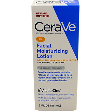CeraVe Facial Moisturizing Lotion