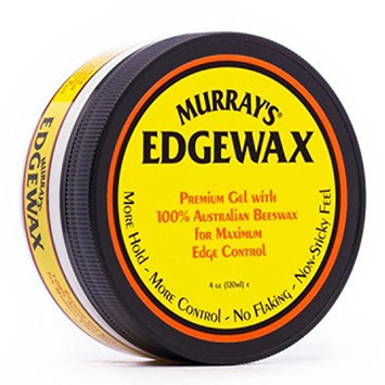 Murray's Edgewax 100% Australian Beeswax