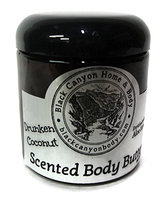 Black Canyon Drunken Coconut Enriched Body Butter