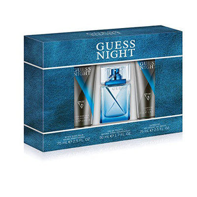 Guess Fragrance Night 3 Piece Set