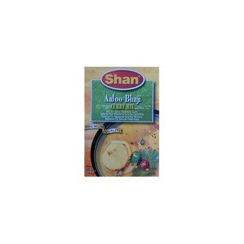 Shan Aaloo Bhaji Curry Mix (Masala) (Pack of 2)