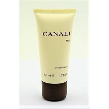 Canali Men After Shave Balm 1.7 Oz / 50 ml Discontinued No Box Item