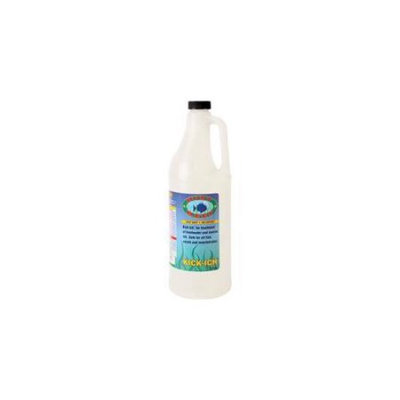 Ruby Reef Inc ARR11127 Ruby Reef Kich-Ich Refill 32Oz - Treats 80 gal