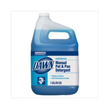 Procter & Gamble - Original Dawn Dishwashing Liquids 1 Gallon Original Dawn Detergent: 608-02613 - 1 gallon original dawn detergent