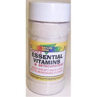 Topdawg Pet Supply Essential Vitamins For Reptiles 3oz