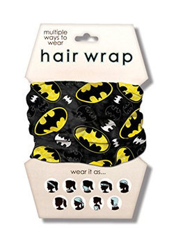 Spoontiques Batman Hair Wrap