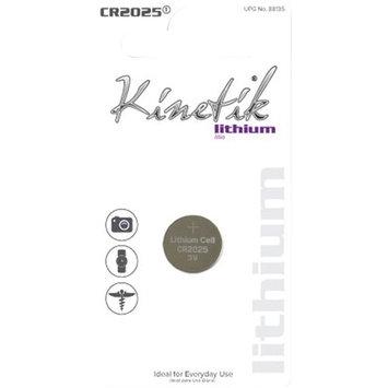 Kinetik® - CR2025 Battery