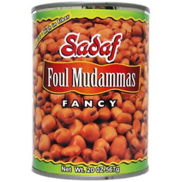 Sadaf Foul Mudammas, 20 Oz