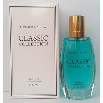 FM by Federico Mahora Perfume No 32 Classic Collection For Women 30ml - 1.0oz