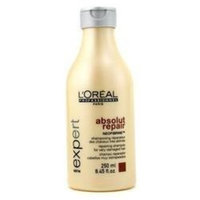 Loreal Professionel Absolute Repair Shampoo 16.9 Oz