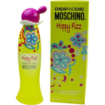 Moschino 253215 Cheap & Chic Hippy Fizz Deodorant Spray 1.7 oz. - 1.7 oz.