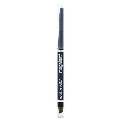 Wet n Wild MegaLast Retractable Eye Pencil 695A Navy by Wet n Wild