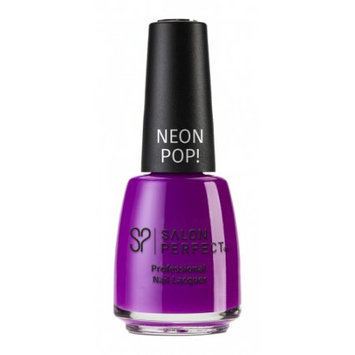 American International Ind SALON PERFECT NAIL LACQUER - MOOD RING