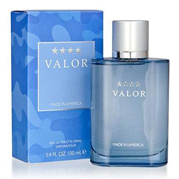 VALOR for Men EAU DE Toilette Spray by Dana Classic Fragrances