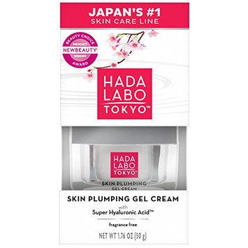 Hada Labo Tokyo Skin Plumping Gel Cream