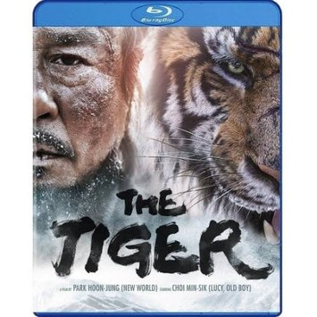 Well Go Usa Inc Tiger Blu-ray